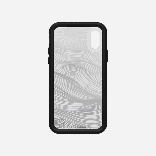 LIFEPROOF Slam for iPhone XS - Currents 0