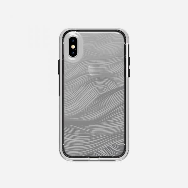 LIFEPROOF Slam for iPhone XS - Currents 2