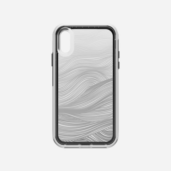 LIFEPROOF Slam for iPhone XR - Currents 0