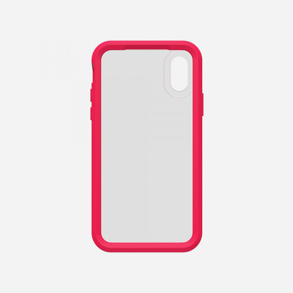 LIFEPROOF Slam for iPhone XS - Coral Sunset 3