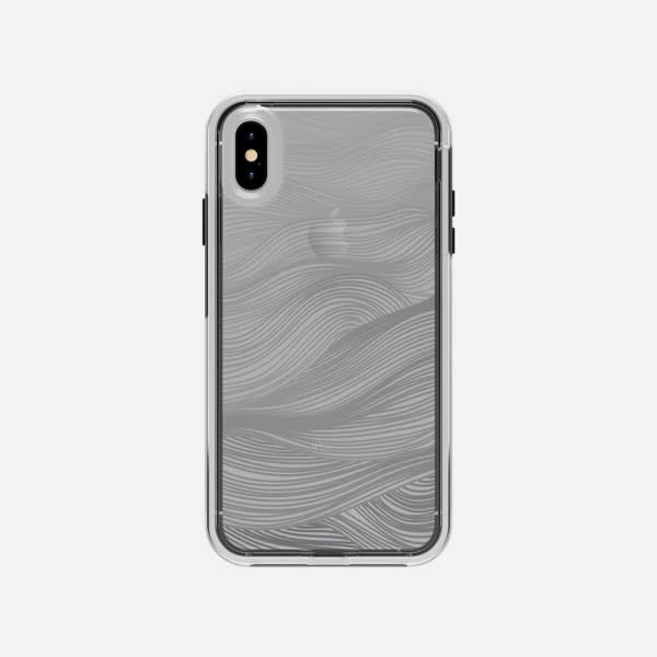 LIFEPROOF Slam for iPhone XS Max - Currents 0