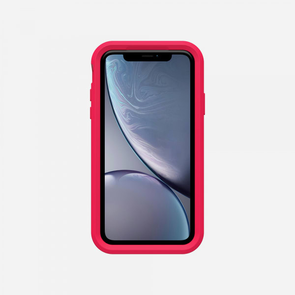 LIFEPROOF Slam for iPhone XR - Coral Sunset 0