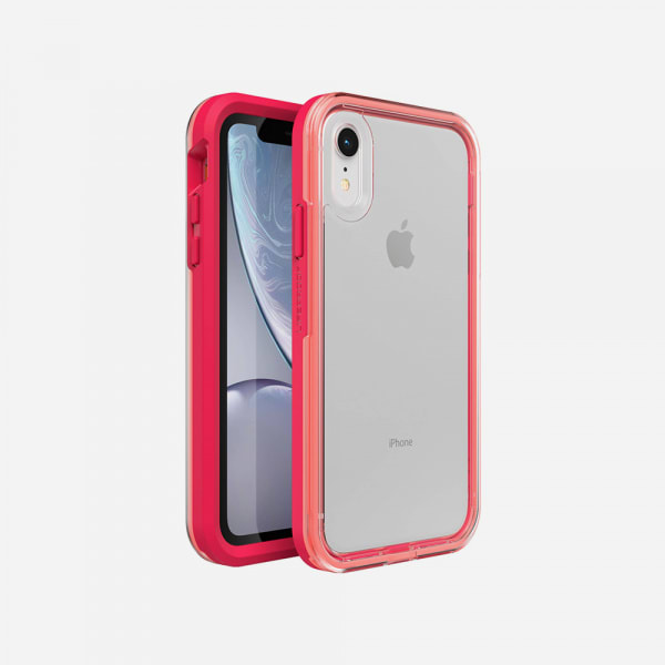 LIFEPROOF Slam for iPhone XR - Coral Sunset 3