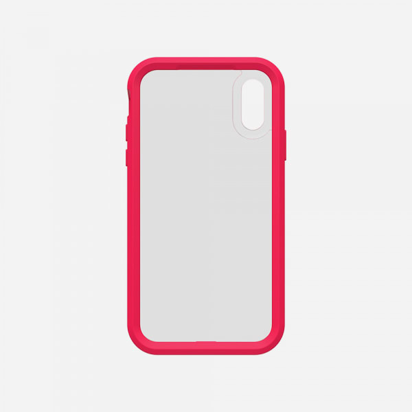 LIFEPROOF Slam for iPhone XR - Coral Sunset 4