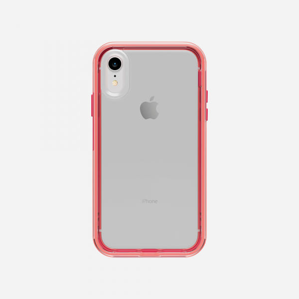 LIFEPROOF Slam for iPhone XR - Coral Sunset 1