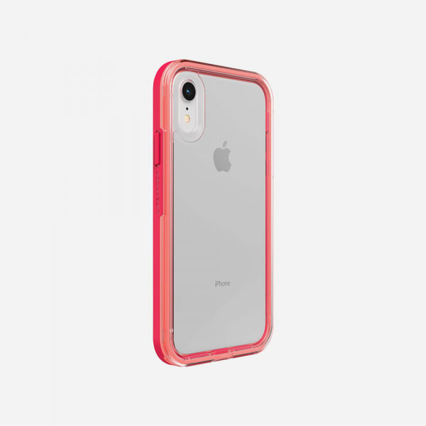 LIFEPROOF Slam for iPhone XR - Coral Sunset 2