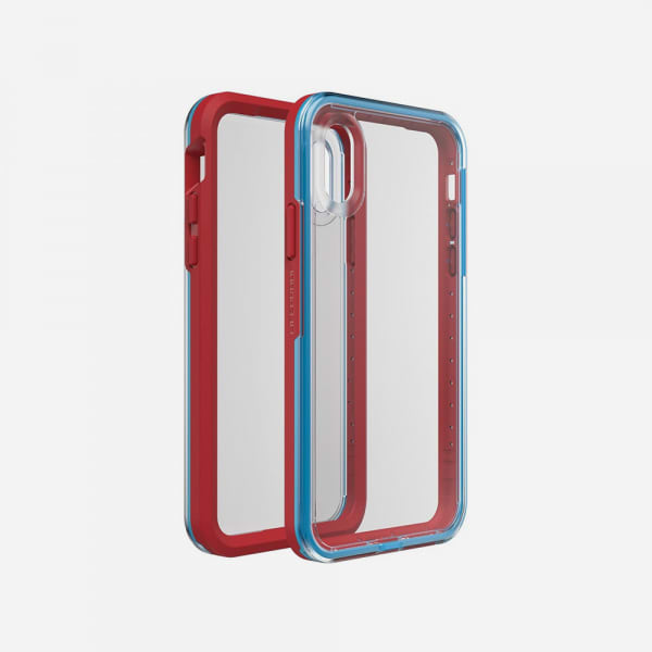 LIFEPROOF Slam for iPhone XS - Varsity 1