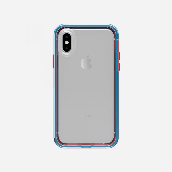 LIFEPROOF Slam for iPhone XS - Varsity 3