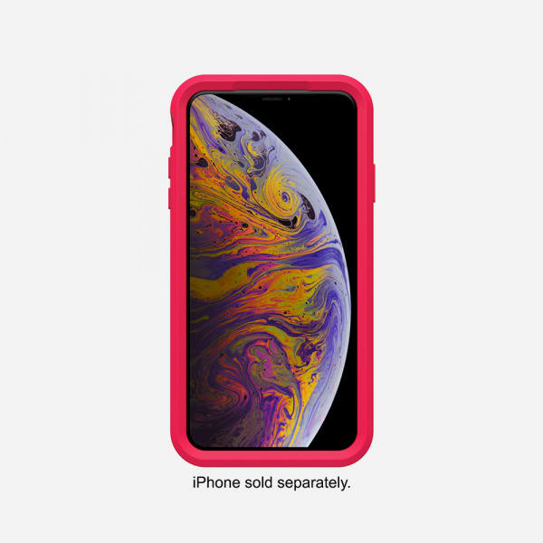LIFEPROOF Slam for iPhone XS Max - Coral Sunset 0