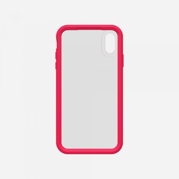 LIFEPROOF Slam for iPhone XS Max - Coral Sunset 1