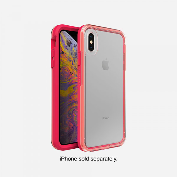 LIFEPROOF Slam for iPhone XS Max - Coral Sunset 4