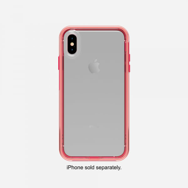 LIFEPROOF Slam for iPhone XS Max - Coral Sunset 3