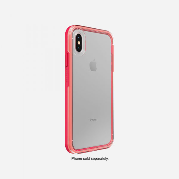 LIFEPROOF Slam for iPhone XS Max - Coral Sunset 2