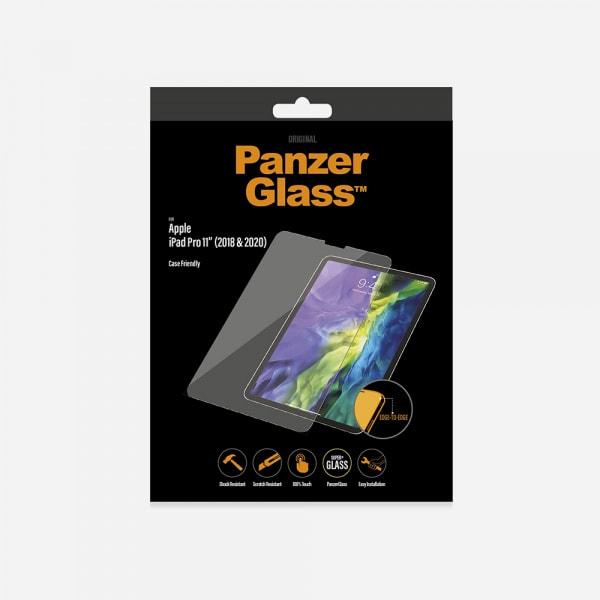 PANZERGLASS for iPad Pro 11 1st-3rd Gen (2018-2021) / iPad Air 4th Gen (2020) - Clear 0