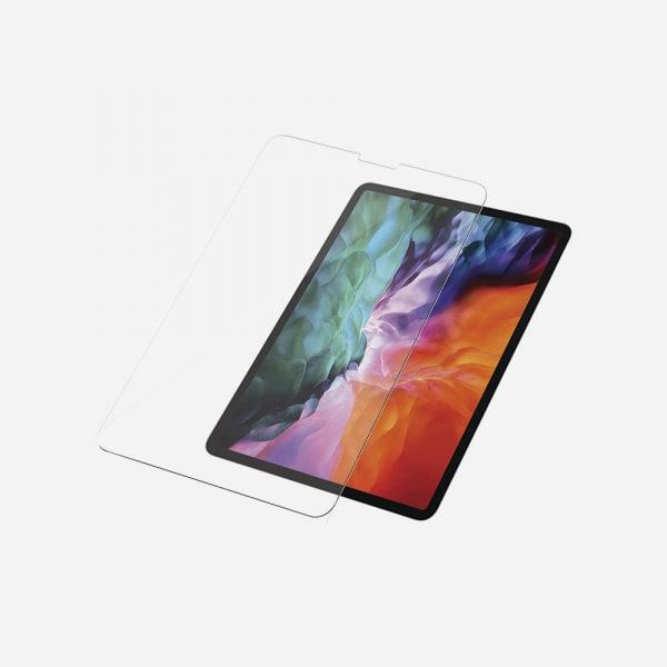 PANZERGLASS for iPad Pro 12.9 3rd-5th Gen (2018-2021) - Clear 1