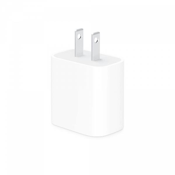 18W USB-C Power Adapter 0