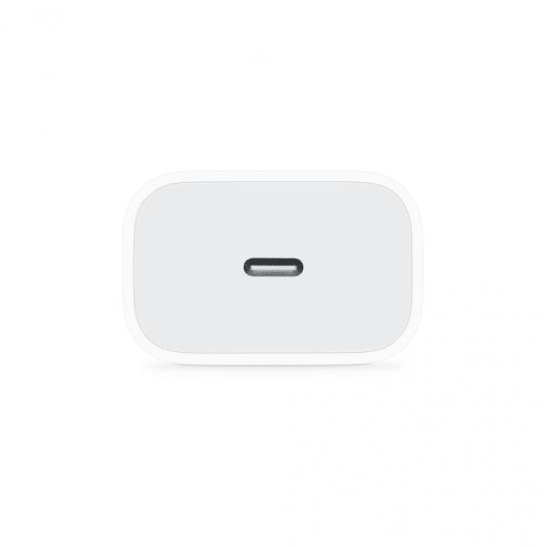18W USB-C Power Adapter 1