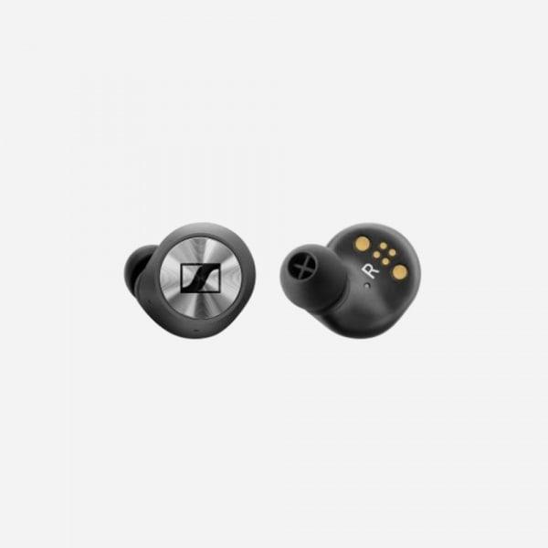 SENNHEISER Momentum True Wireless Earphones (M3 TW) - Black 1