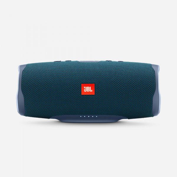 JBL Charge 4 Portable Bluetooth Speaker - Blue 0
