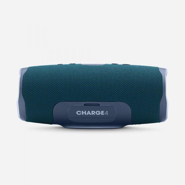 JBL Charge 4 Portable Bluetooth Speaker - Blue 1