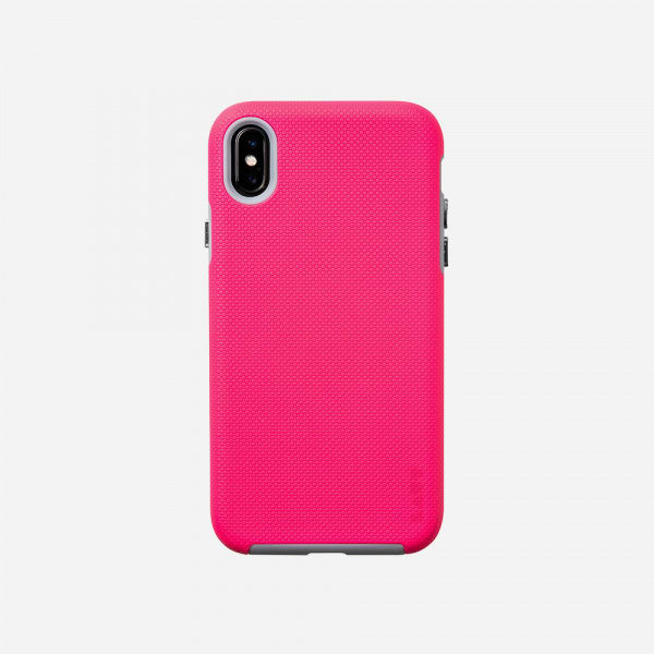 LAUT Shield Case for iPhone XS Max -Pink 1
