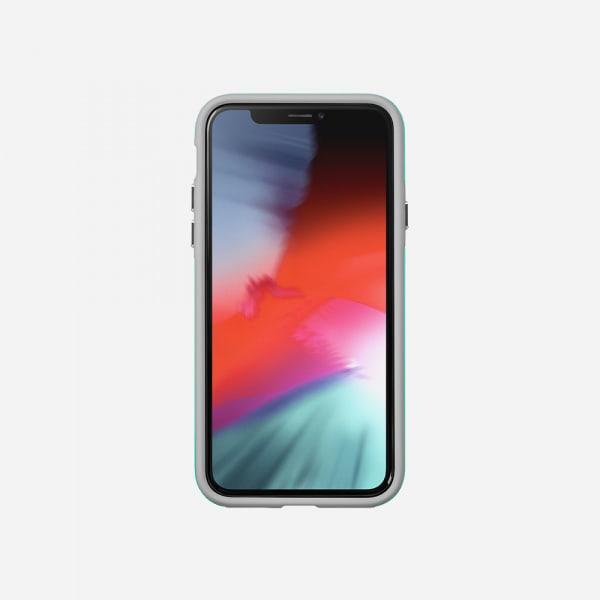 LAUT Shield Case for iPhone XS/X -Mint 2