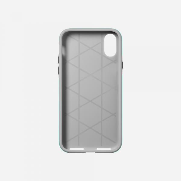 LAUT Shield Case for iPhone XS/X -Mint 4