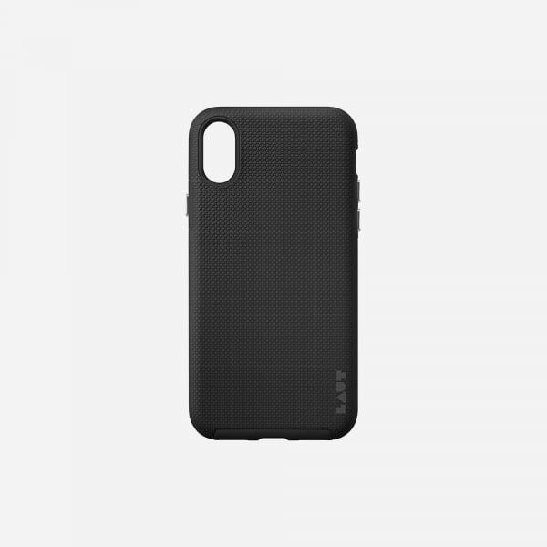 LAUT Shield Case for iPhone XS/X - Black 4