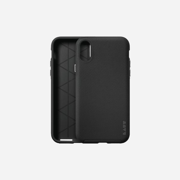LAUT Shield Case for iPhone XS/X - Black 5