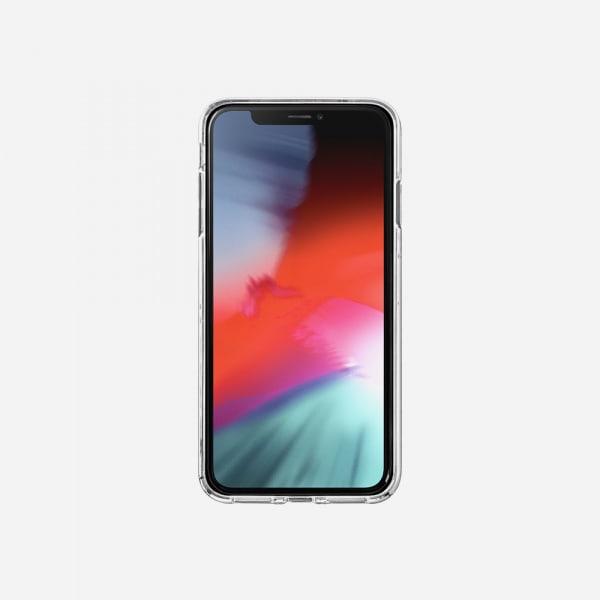 LAUT Liquid Glitter Case for iPhone XS/X - Unicorn 2