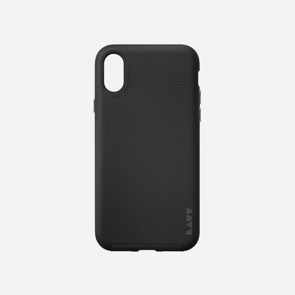 LAUT Shield Case for iPhone XS Max - Black 3