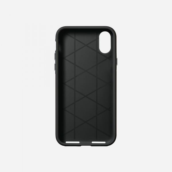 LAUT Shield Case for iPhone XS Max - Black 4