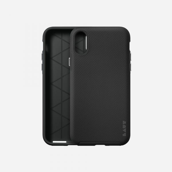 LAUT Shield Case for iPhone XS Max - Black 5