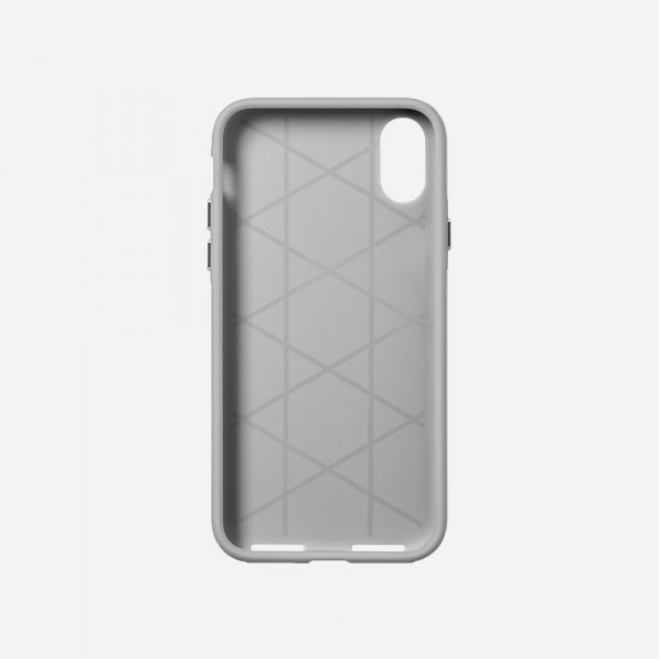 LAUT Shield Case for iPhone XS/X -White 4