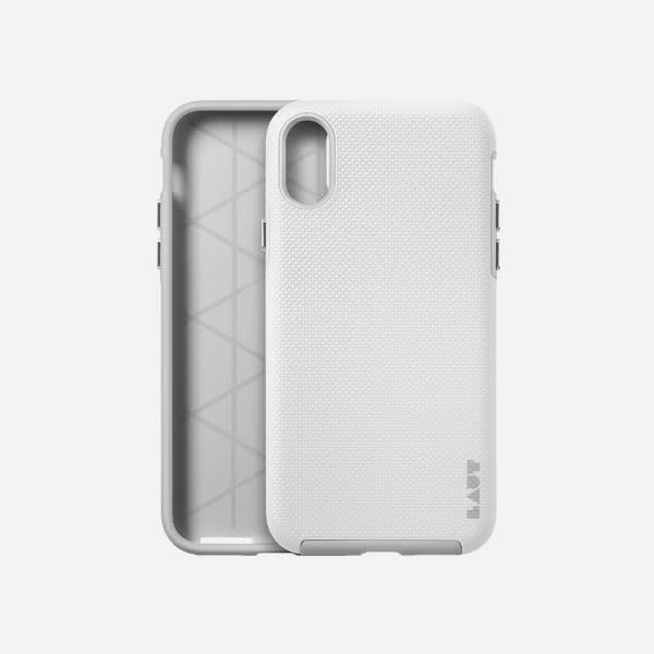 LAUT Shield Case for iPhone XS/X -White 5