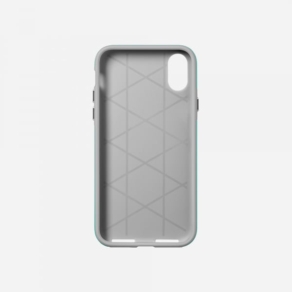 LAUT Shield Case for iPhone XS Max -Mint 4