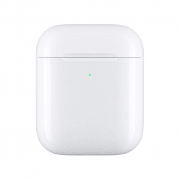 AirPods (2nd gen) with Wireless Charging Case 2