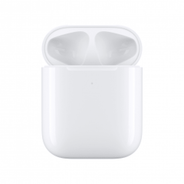 AirPods (2nd gen) with Wireless Charging Case 3