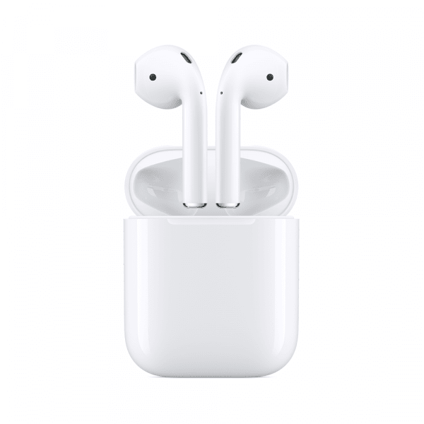 AirPods (2nd gen) with Charging Case 0