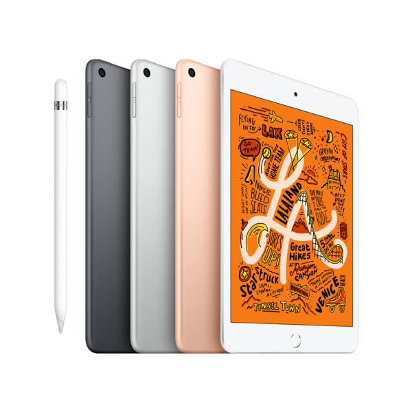 iPad mini (5th gen) Wi-Fi 64GB - Space Grey 0