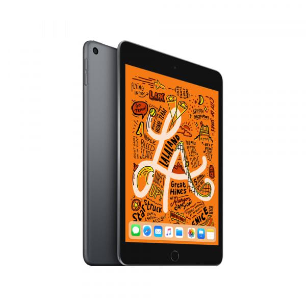 iPad mini (5th gen) Wi-Fi 64GB - Space Grey 1