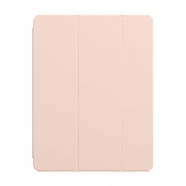 Smart Folio for 12.9-inch iPad Pro (3rd Generation) - Pink Sand 0