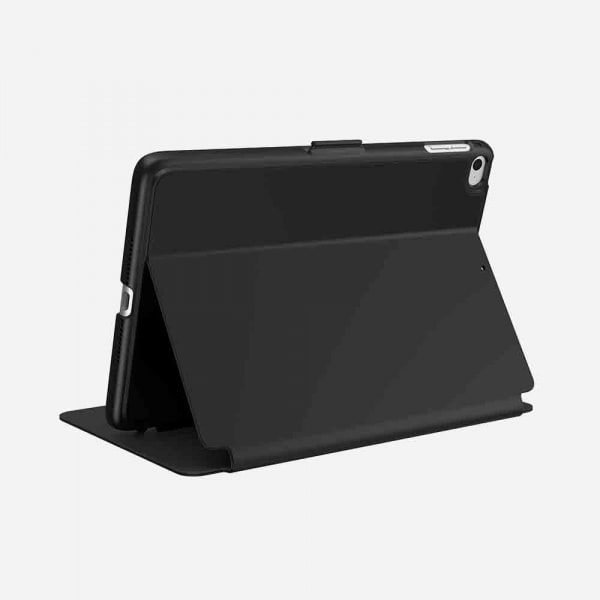 SPECK Balance Folio Case for iPad Mini 5th Gen - Black 0