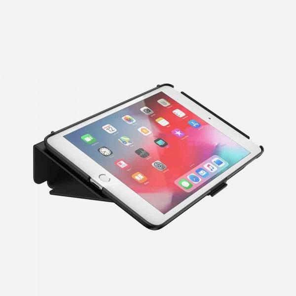 SPECK Balance Folio Case for iPad Mini 5th Gen - Black 4