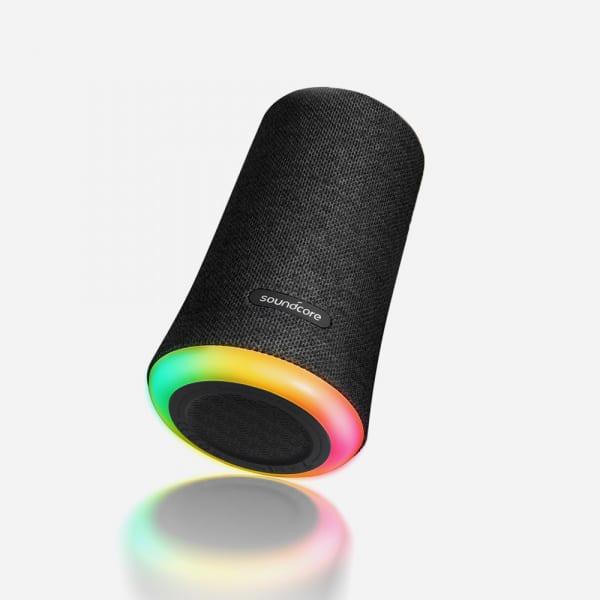 ANKER SoundCore Flare Bluetooth Speaker - Black 2