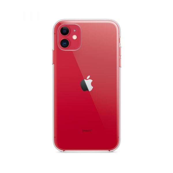 iPhone 11 Clear Case 5