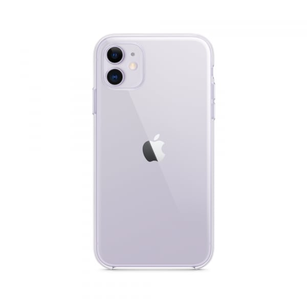 iPhone 11 Clear Case 6