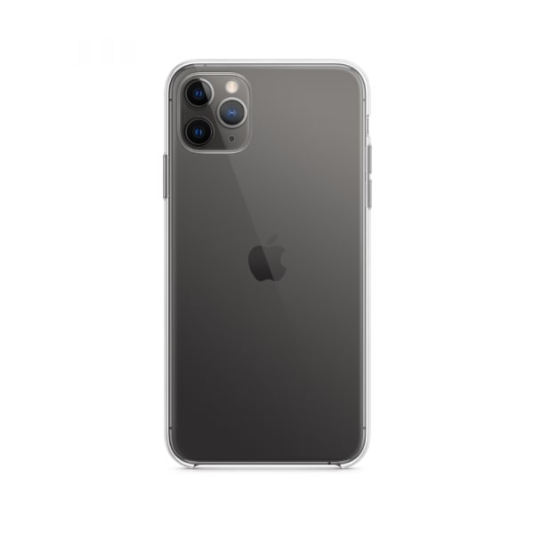 iPhone 11 Pro Max Clear Case 3