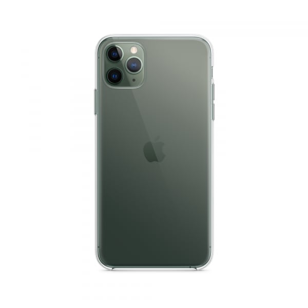 iPhone 11 Pro Max Clear Case 4