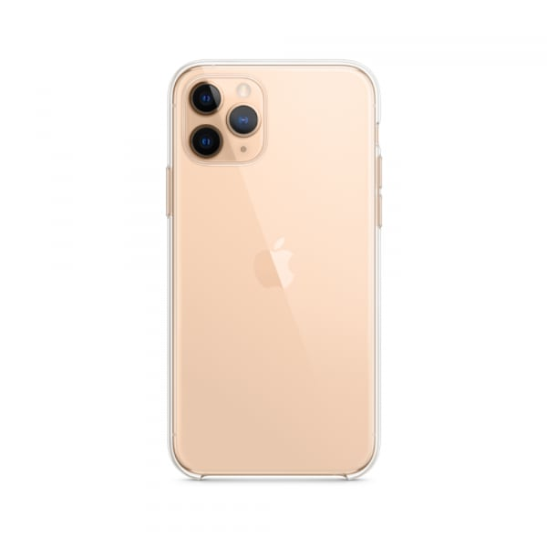 iPhone 11 Pro Clear Case 1